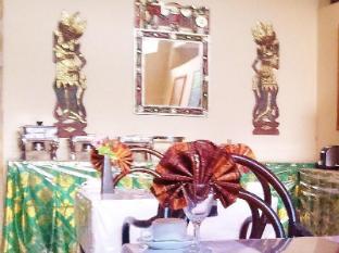 Hotel Sanur Indah Bali - dining