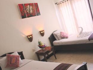 Hotel Sanur Indah Bali - Twin deluxe