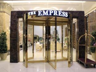 LK The Empress Phataja - Vestabils