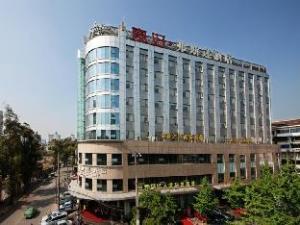Forstar Hotel Renbei subbranch