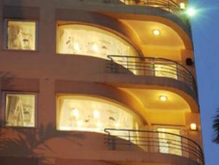 Wild Lotus Hotel – Xuan Dieu Hanoi - Exterior
