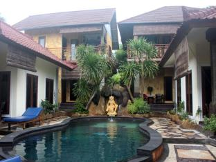 Bali Permai Tulamben Bungalows