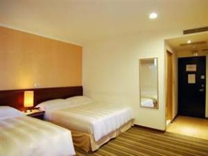 Hong Cheng Sin Business Hotel
