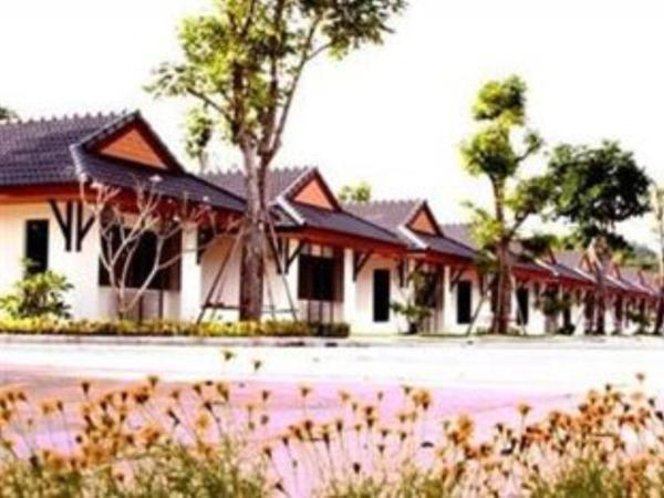 Bangrak Resort Nakhon Sawan