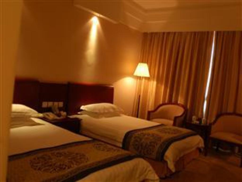 7 Days Inn Luoyang Zhongzhou Zhong Road Nine Dragon Ding Luoyang Yijun Hotel Hotels Book Now
