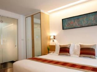 Citypoint Hotel Bangkok - Guest Room