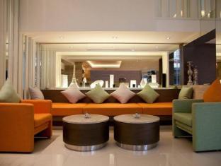 Citypoint Hotel Bangkok - Lobby