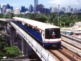 Citypoint Hotel Bangkok - Nearby Transport
