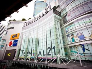 Citypoint Hotel Bangkok - Nearby Attraction