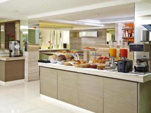 Citypoint Hotel Bangkok - Breakfast Area