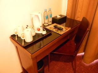 Habib Hotel Kota Bharu Kota Bharu - Guest Room Facilities