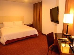 Habib Hotel Kota Bharu Kota Bharu - Superior King