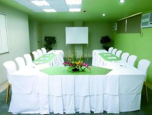 ACL Suites Manila - Meeting Room