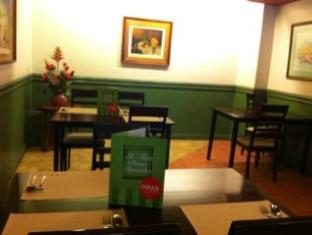 ACL Suites Manila - Restaurant
