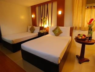 ACL Suites Manila - Family Suites