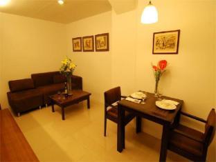 ACL Suites Manila - Facilities