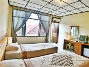 Villa Puri Royan Bali - Cameră de oaspeţi
