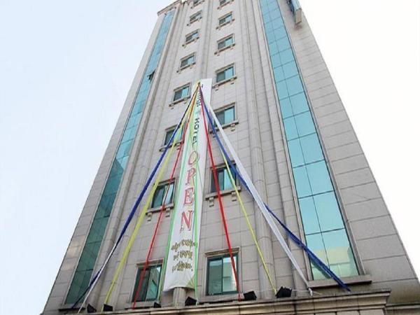 Tomgi Hotel Jongno Seoul
