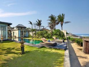 盘达瓦海滩温泉别墅酒店