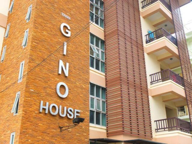 จิโน่ เฮาส์ – Gino House