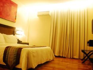 Century Hotel Angeles / Clark - Superior Room