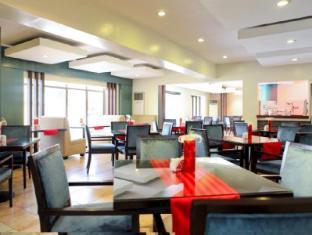 Century Hotel Angeles / Clark - Century Hotel Restaurant