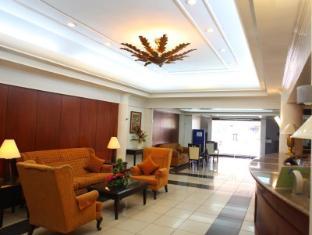 Century Hotel Angeles / Clark - Reception