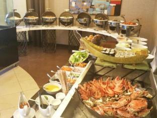 Century Hotel Angeles / Clark - Dinner Buffet