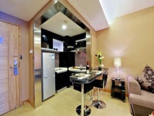 The Bauhinia Hotel Guangzhou - Executive apartment