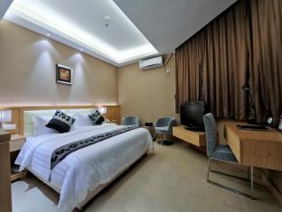The Bauhinia Hotel Guangzhou - Deluxe suite