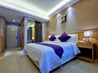The Bauhinia Hotel Guangzhou - Superior suite