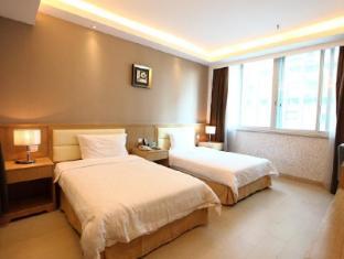 The Bauhinia Hotel Guangzhou - Guest Room