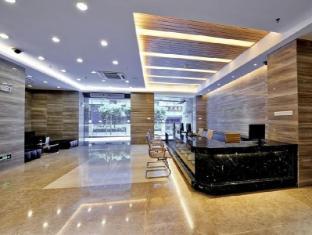 The Bauhinia Hotel Guangzhou - Lobby