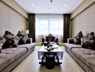 The Bauhinia Hotel Guangzhou - Suite Room