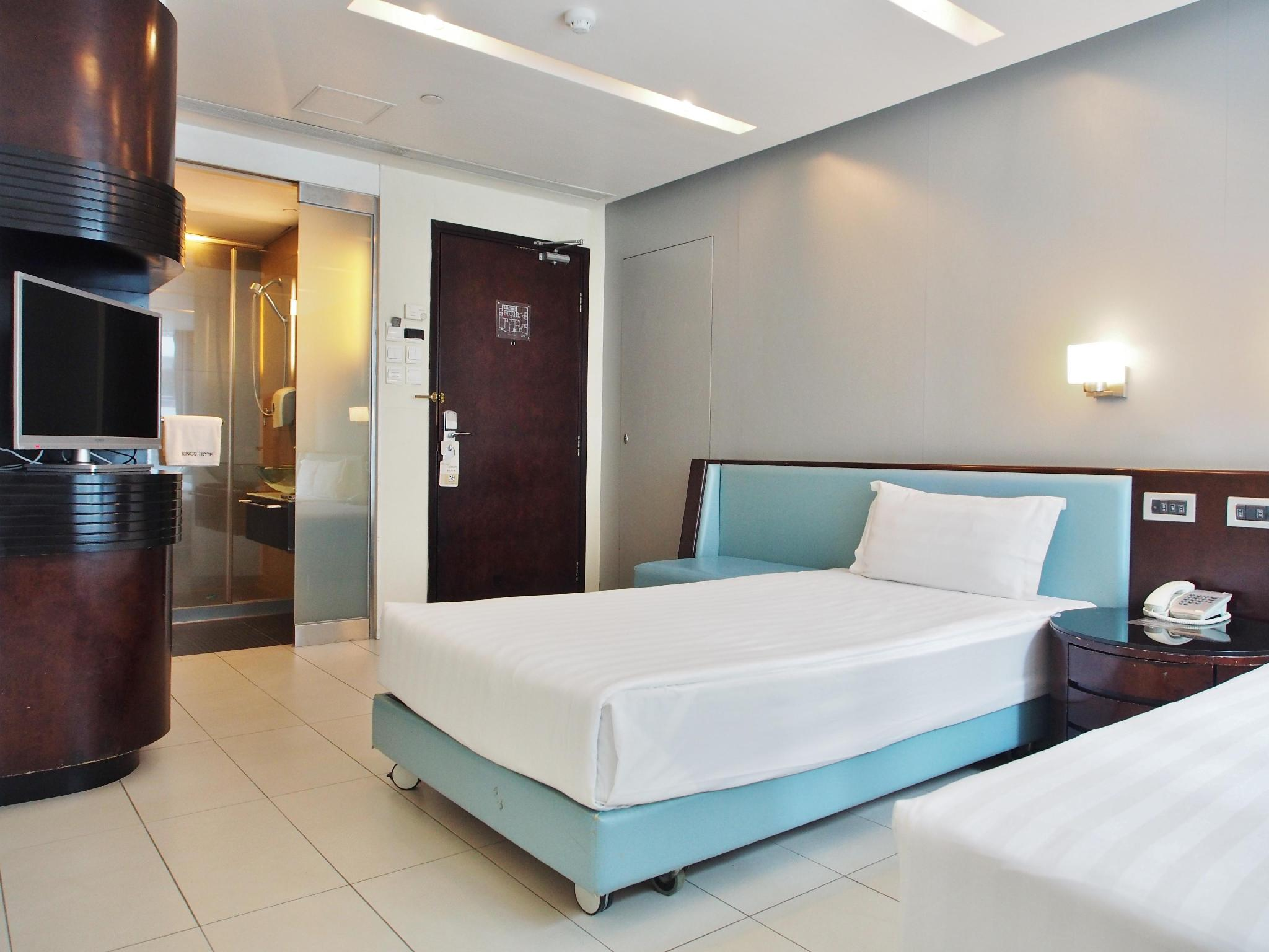 Hong Kong Kings Hotel