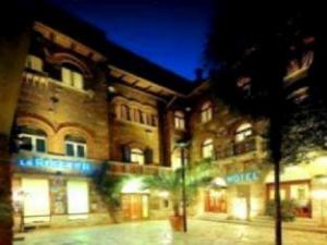 호텔 페어 위사타  (Hotel Pare Wisata)