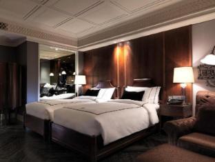 Hotel Muse Bangkok Bangkok - Muse Deluxe Bedroom
