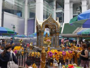 Hotel Muse Bangkok Bangkok - Erawan Shrine