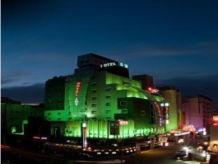 Joy Tourist Hotel Daejeon - Eksterijer hotela
