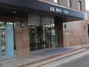 アズイン大府 (Az Inn Obu)