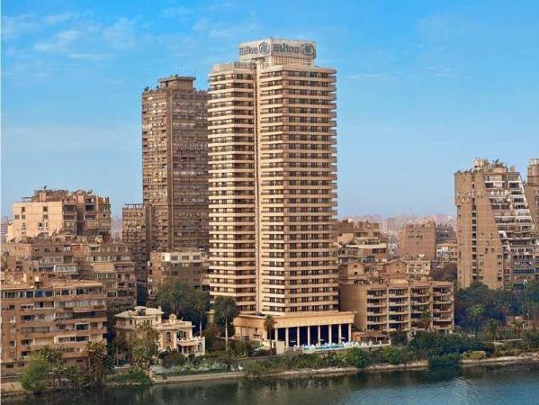 Hilton Cairo Zamalek Residence Giza