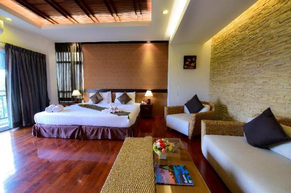 Rapeepan Ville Hotel Ubon Ratchathani