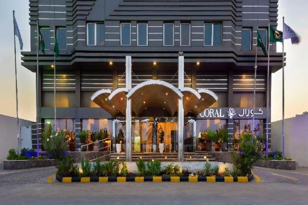 Coral Jubail Hotel Al Jubail