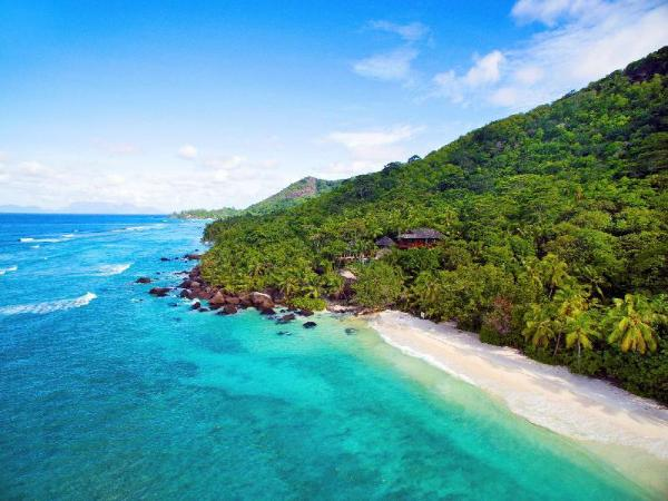 Hilton Seychelles Labriz Resort & Spa Seychelles Islands