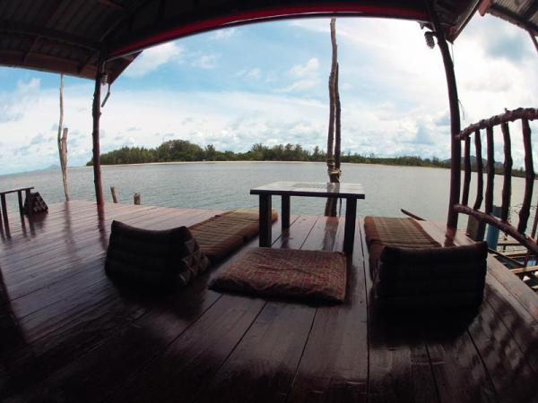 Sincere Guesthouse Koh Lanta