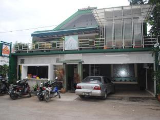 Hotel Sepuluh Banteng @ G. House