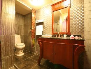 Chezlee Hotel Seoul - Bathroom