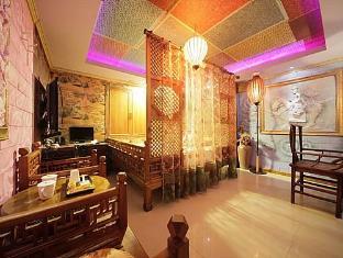 Chezlee Hotel Seoul - Interior