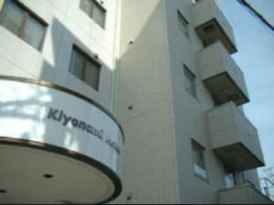 Kiyonami Hotel