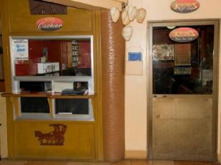 Kokomos Hotel & Restaurant Angeles / Clark - Reception